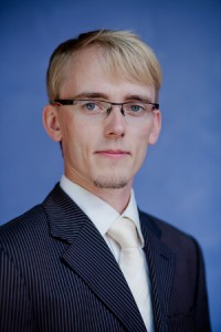Reinhold Ossapofsky